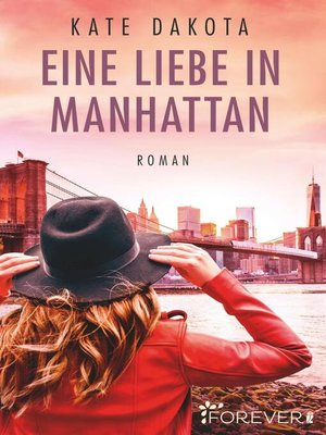cover image of Eine Liebe in Manhattan