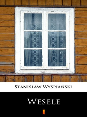cover image of Wesele