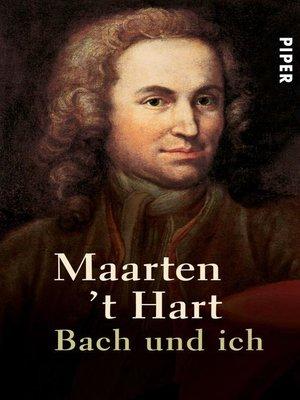 cover image of Bach und ich