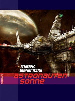 cover image of Serie Mark Brandis, Buch 24