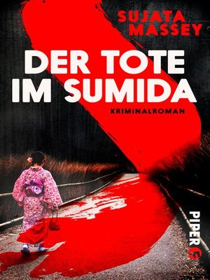 cover image of Der Tote im Sumida