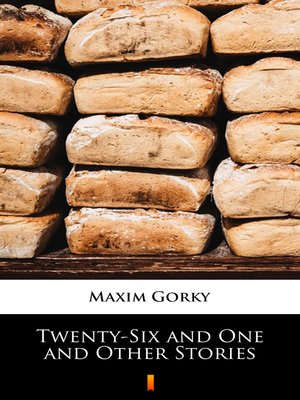 cover image of Twenty-Six and One and Other Stories