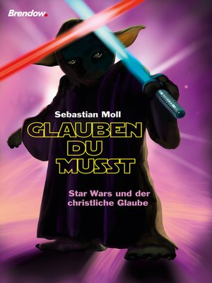 cover image of Glauben du musst