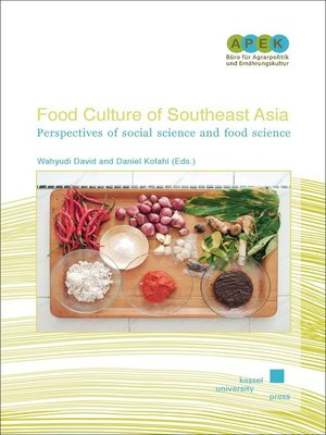 cover image of Food Culture of Southeast Asia