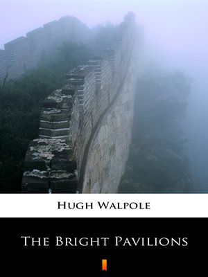 cover image of The Bright Pavilions