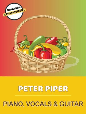 cover image of Peter Piper