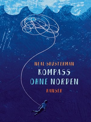 cover image of Kompass ohne Norden