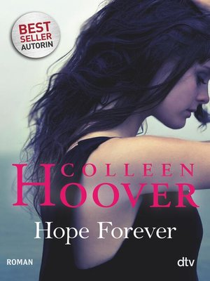 cover image of Hope Forever