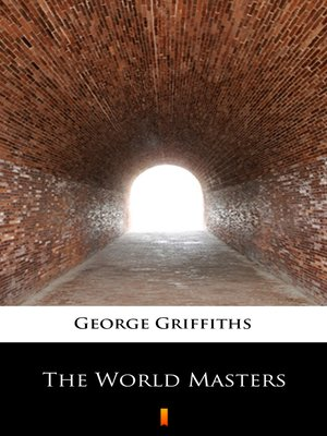 cover image of The World Masters