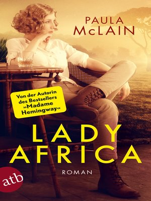 cover image of Lady Africa
