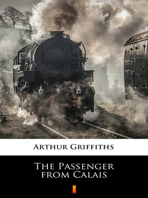 cover image of The Passenger from Calais