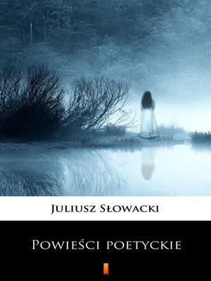 cover image of Powieści poetyckie