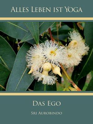 cover image of Das Ego