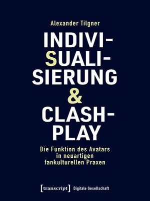 cover image of Indivisualisierung & Clashplay