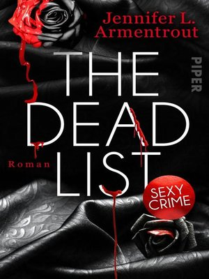 cover image of The Dead List