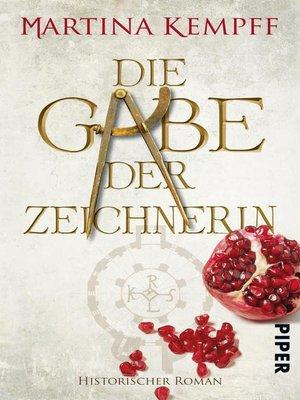 cover image of Die Gabe der Zeichnerin