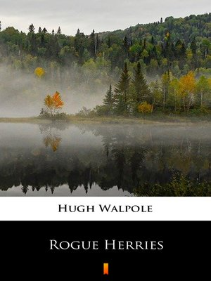 cover image of Rogue Herries