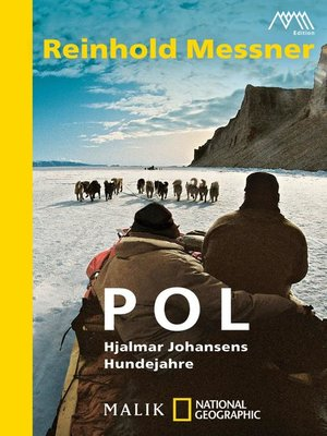 cover image of Pol
