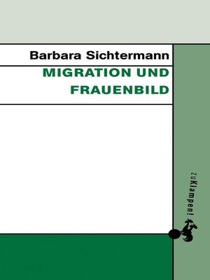 cover image of Migration und Frauenbild