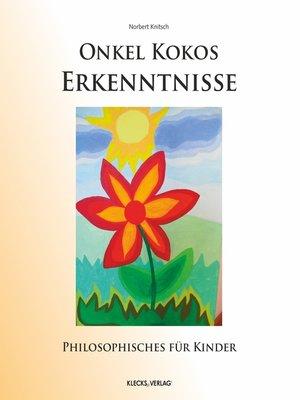 cover image of Onkel Kokos Erkenntnisse
