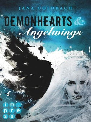 cover image of Demonhearts & Angelwings