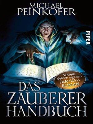 cover image of Das Zauberer-Handbuch