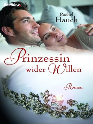 cover image of Prinzessin wider Willen