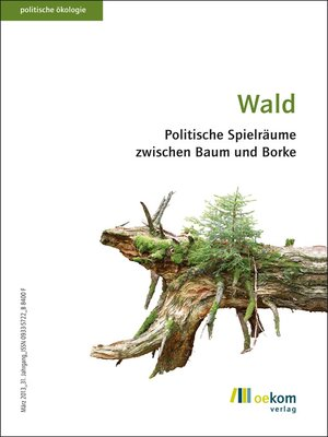 cover image of Wald