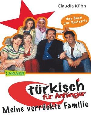 cover image of Türkisch für Anfänger 1