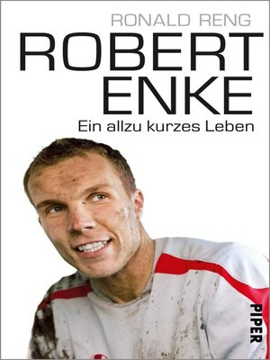 cover image of Robert Enke