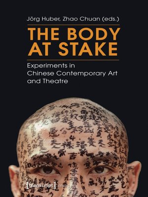 cover image of The Body at Stake