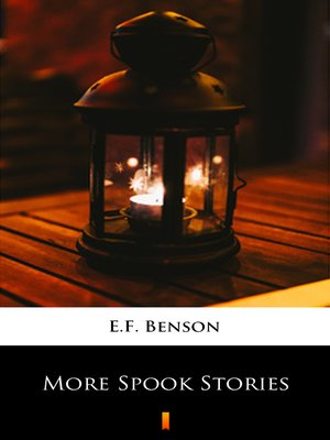 cover image of More Spook Stories