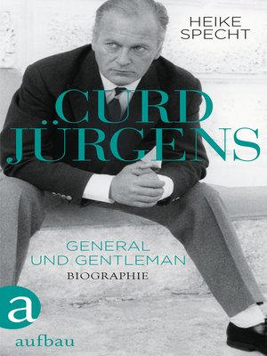 cover image of Curd Jürgens
