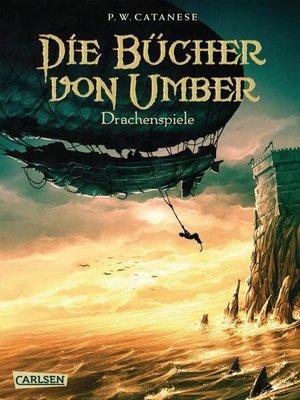 cover image of Die Bücher von Umber 2