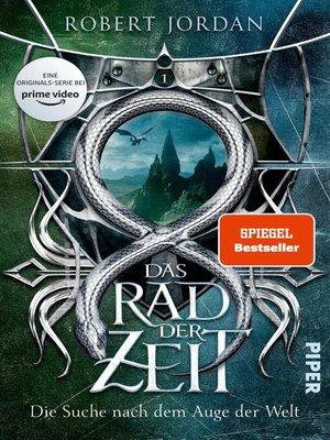 cover image of Das Rad der Zeit 1
