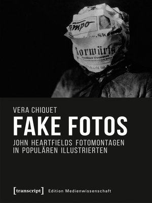 cover image of Fake Fotos