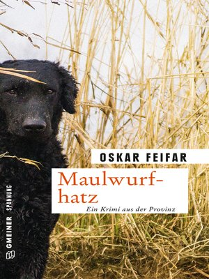 cover image of Maulwurfhatz