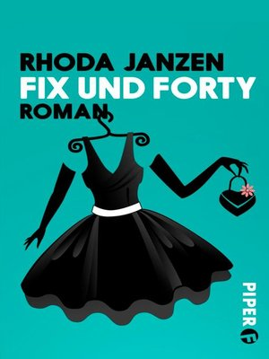 cover image of Fix und forty