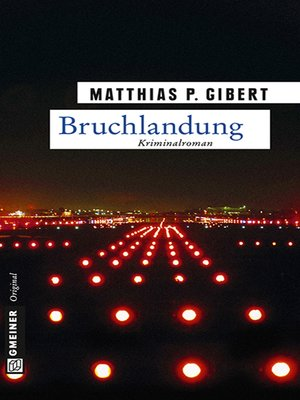 cover image of Bruchlandung