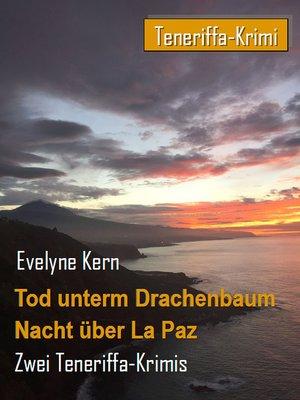 cover image of Tod unterm Drachenbaum