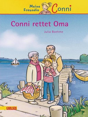 cover image of Conni-Erzählbände 7