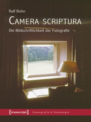 cover image of Camera scriptura