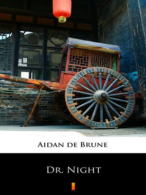 cover image of Dr. Night