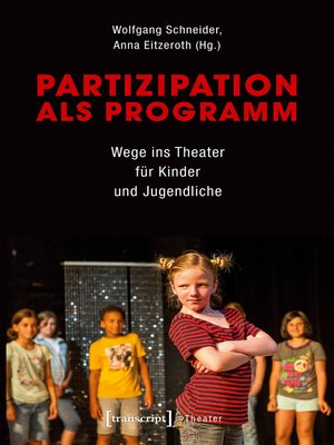 cover image of Partizipation als Programm