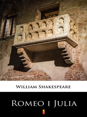 cover image of Romeo i Julia