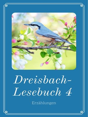 cover image of Dreisbach-Lesebuch 4