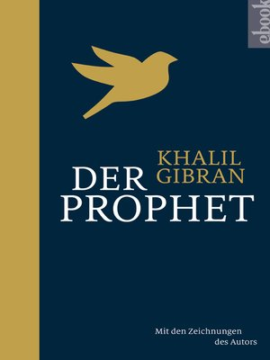 cover image of Der Prophet