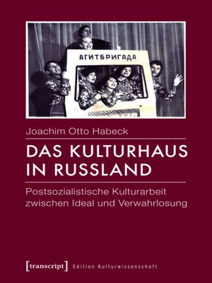 cover image of Das Kulturhaus in Russland