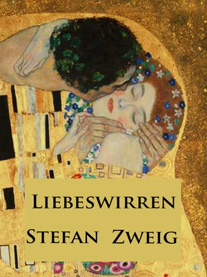 cover image of Liebeswirren