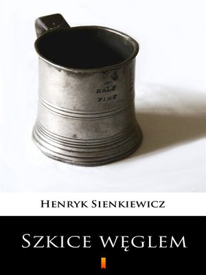 cover image of Szkice węglem